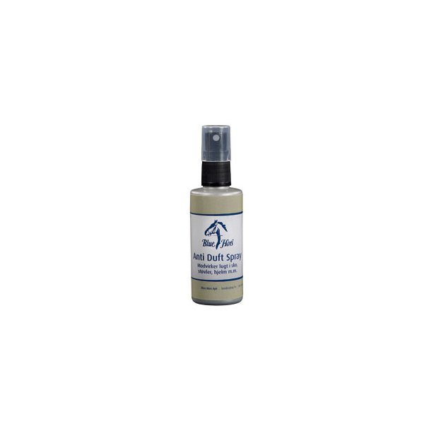 Blue Hors Anti Duft Spray