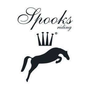 Spooks Riding