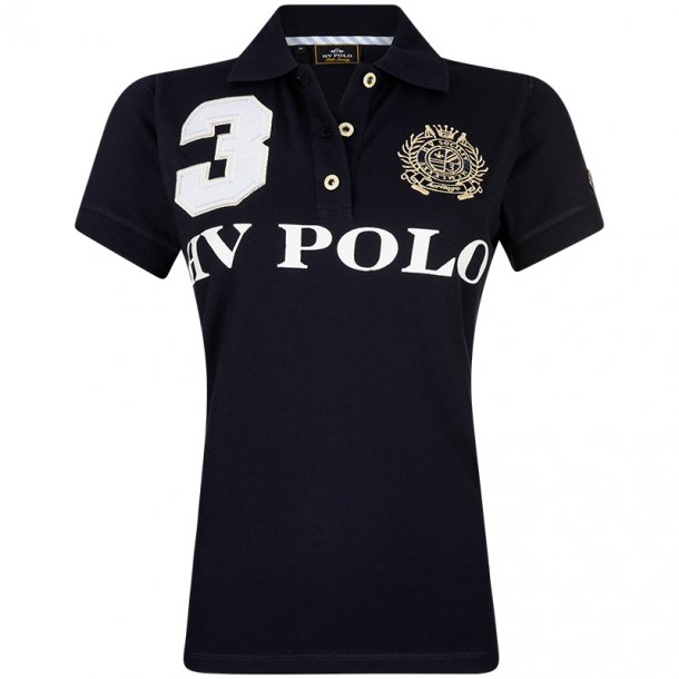 HV Polo - Junior Polo Favoritas, navy