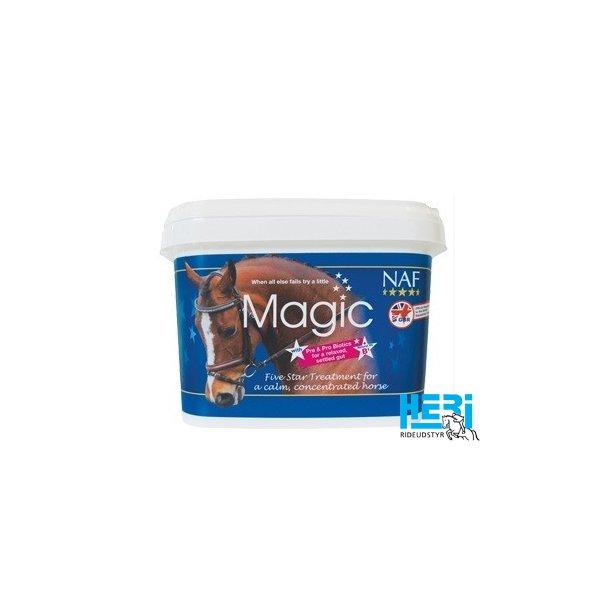 NAF- Magic, 1,5 kg