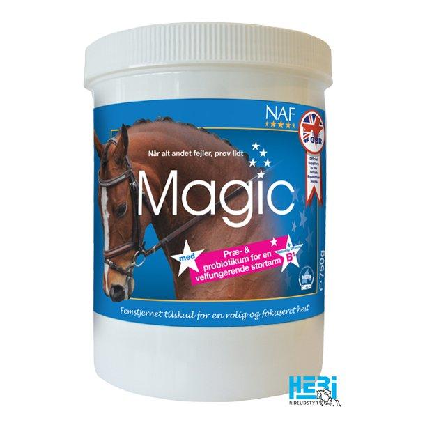 NAF- Magic, 750 gr