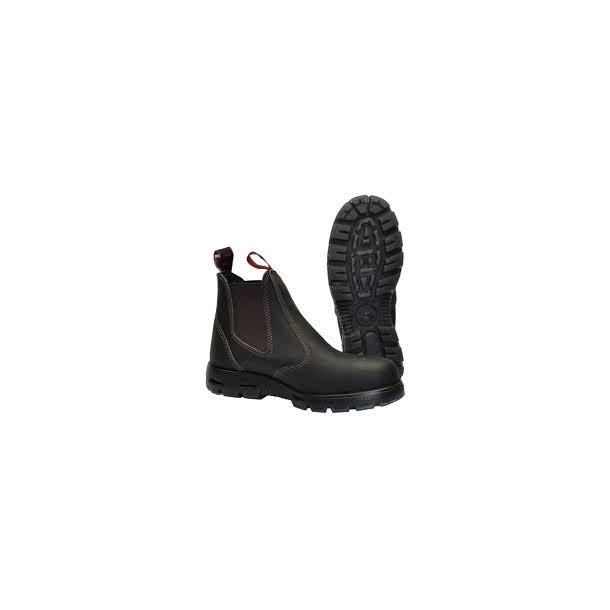 Redback Jodhpurstøvler / m. stål